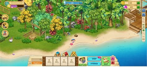 Play Taonga: the Island Farm, finish quests and get rewards😻