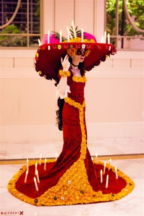 A Girl Against The World • La Muerte from The Book of Life