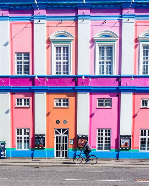 Nine Things To Do In Copenhagen - #travelcolorfully
