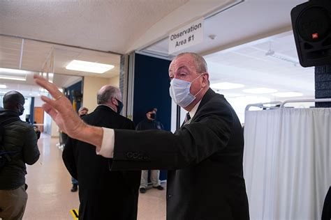 NJ coronavirus vaccines to be available for everyone over 65
