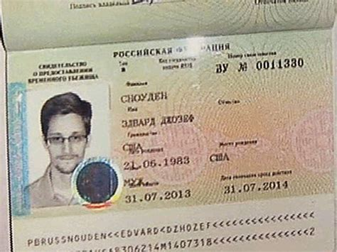 Snowden 'exhausted,' misses American girlfriend
