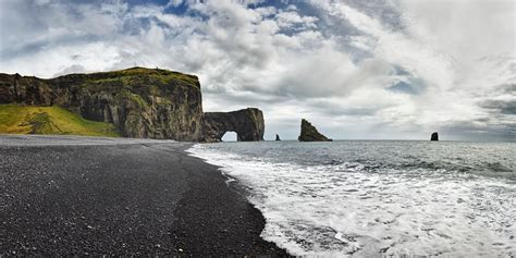 Dyrholaey Travel Guide - Iceland Travel Information