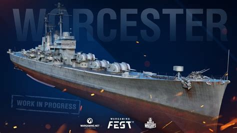 WGFest 2017 - What has WG planned for WoWs in 2018