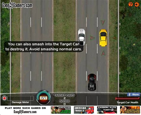 American Road Rage Hacked (Cheats) - Hacked Free Games