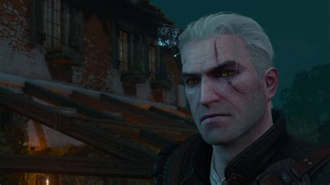 The Witcher 3 Blood and Wine - Capture the Castle: Regis