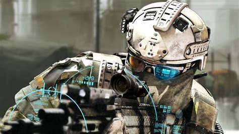 Ghost Recon Future Soldier 2012 Wallpapers | HD Wallpapers