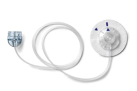 Medtronic Quick-set Infusion Set – Auto Control Medical