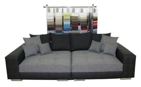 Big Sofa Style - Made in Germany