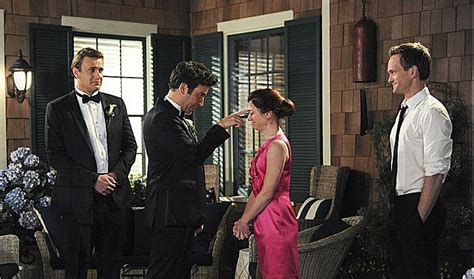 'How I Met Your Mother' Series Finale Preview: Will Barney