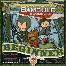 Absolute Beginner: Bambule: Boombule - The Remixed Album