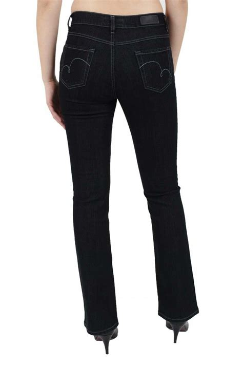 Angels Luci Jeans - Bootcut - Black