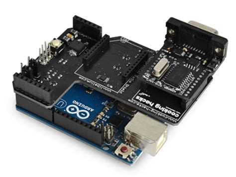 CAN Bus Module Tutorial for Arduino, Raspberry Pi and