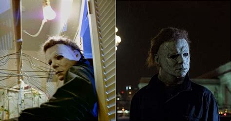 Every Movie In The Halloween Franchise, Ranked (According