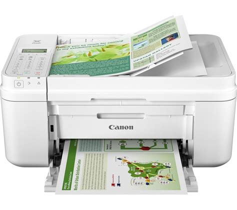 CANON PIXMA MX495 All-in-One Wireless Inkjet Printer with