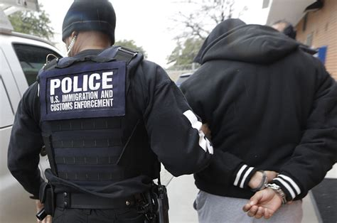 The government's cold-blooded anti-immigrant scam: How ICE