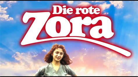 Die Rote Zora - Preview - YouTube