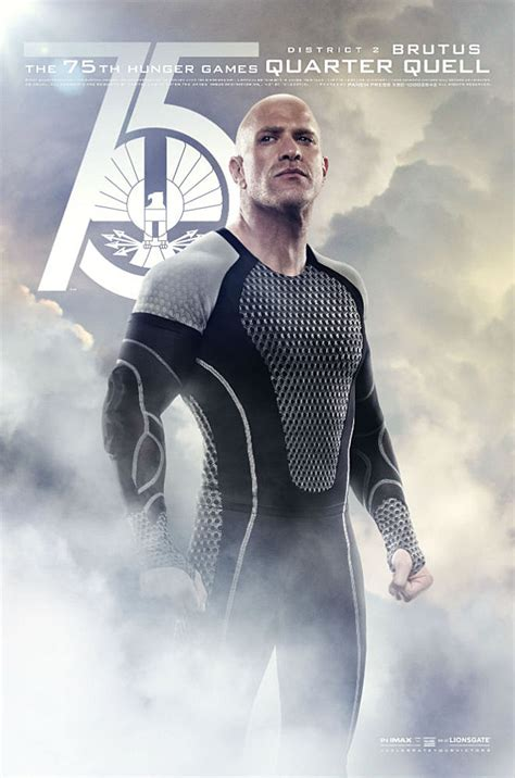 'Catching Fire' Posters Tease the Quarter Quell and