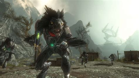 Halo Reach - PC - Torrents Games