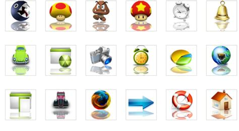 Icon Reflect - Download