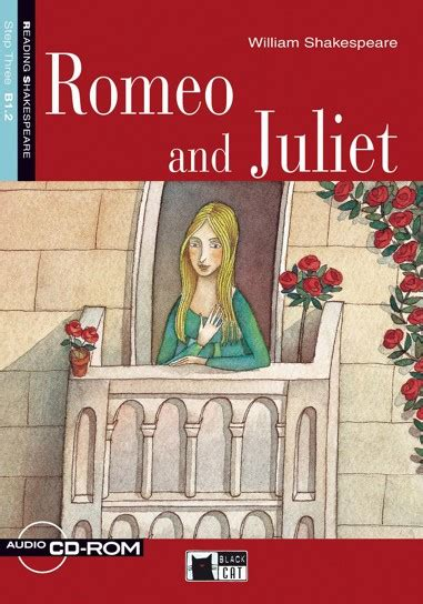 Romeo and Juliet - William Shakespeare | Graded Readers