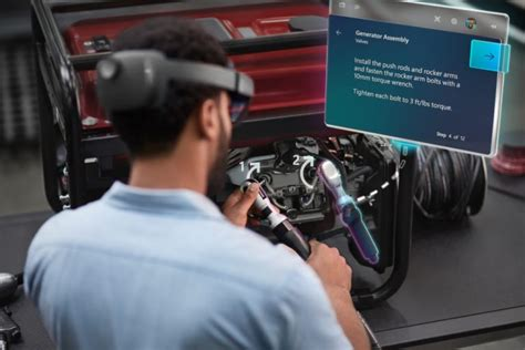 Developer edition of Microsoft's Hololens 2 coming later