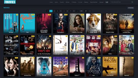 Top 5 Similar Sites To FMovies For Streaming Movies Online