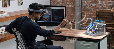 Microsoft HoloLens Price, Release Date and Demo: Shipping