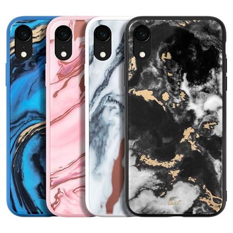 MINERAL GLASS for iPhone XR - LAUT Europe