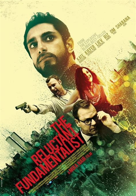 The Reluctant Fundamentalist DVD Release Date   Redbox