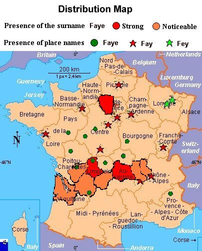 popular french surnames Images - Frompo
