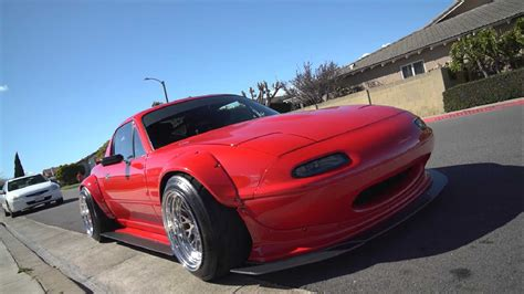 This Is What A $70,000 Miata Looks Like