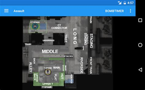 Maps for CS:GO - Android Apps on Google Play