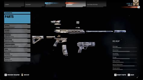 Ghost Recon: Wildlands - TOP-3 Assault Rifles and How to