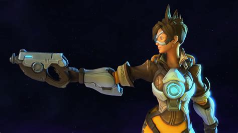 HotS: Trailer and Blue Posts on Tracer - News - Icy Veins
