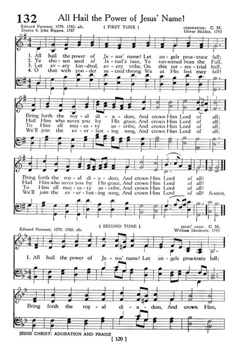 The Hymnbook 132