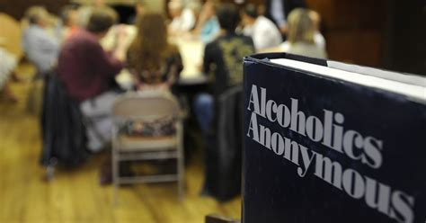 Why some people swear by Alcoholics Anonymous — and others