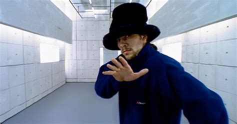 Are These The 6 Best Jamiroquai Music Videos Ever?