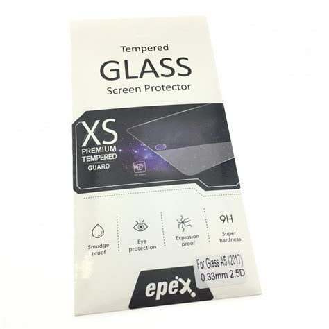 Wholesale Tempered Glass Screen Protector - Samsung Galaxy