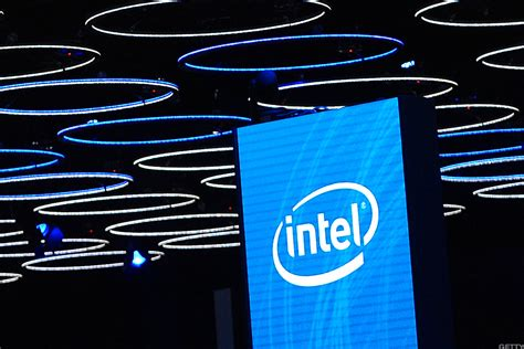 Intel Is on Fire and the Rally Isn't Going to End Anytime