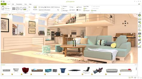 Create high quality 3D renderings with free tool - pCon-Blog