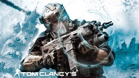 Ghost Recon Future Soldier Arctic Strike Wallpapers | HD