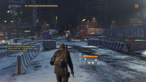 The Division Preview - Forget the Multiplayer, It's a