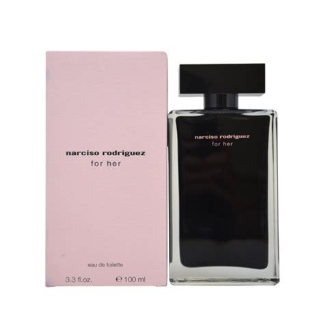 Narciso Rodriguez Narciso EDT 90ml For Her - Just Fragrance