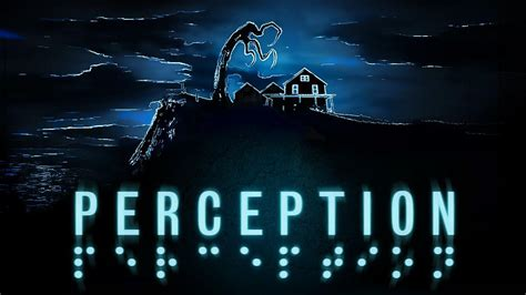 Echolocation-Based Horror Game Perception Releases on Xbox