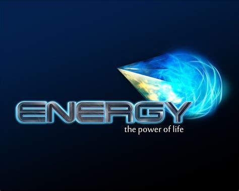 Energy - the power of life - Android Forums at