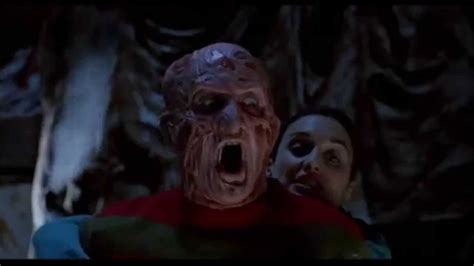 Freddy's Dead: The Final Nightmare (1991) - Theatrical