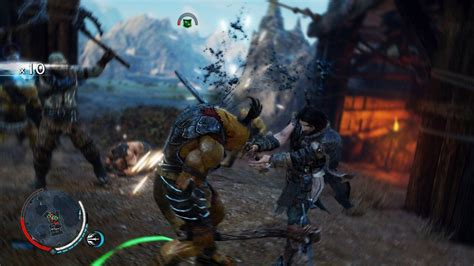 Middle-earth Shadow of Mordor - Free Download Full Game