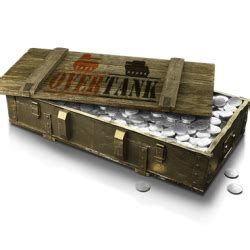 Buy Credits and Experience (XP) for World of Tanks - WoT