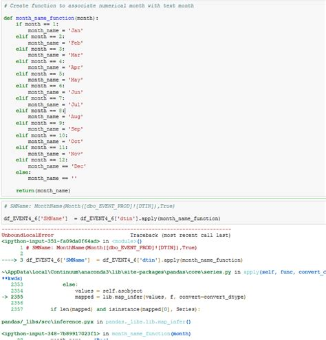 Python Dataframe: Extract Date from Datetime field -- 'Not