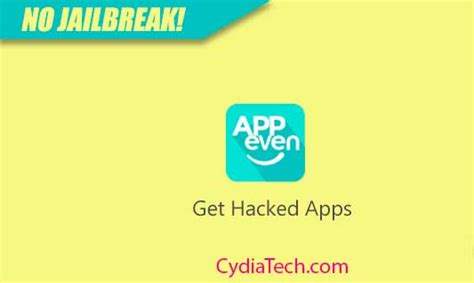 AppEven for iOS   Download AppEven for iPhone/iPad Without